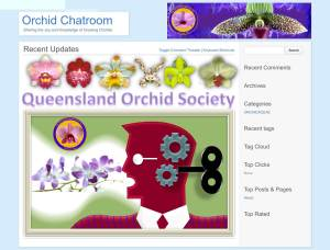 Queensland Orchid Society Chatroom
