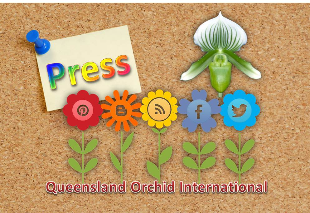 Queensland Orchid International Press