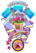 Queensland Orchid Society 80th Anniversary