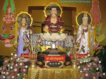 Thailand, the Land of a Thousand Buddhas (1)