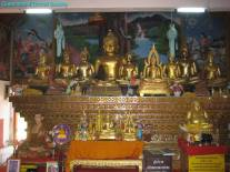 Thailand, the Land of a Thousand Buddhas (4)