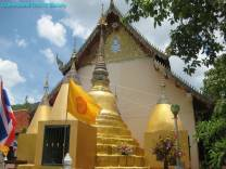 Thailand, the Land of a Thousand Buddhas (5)