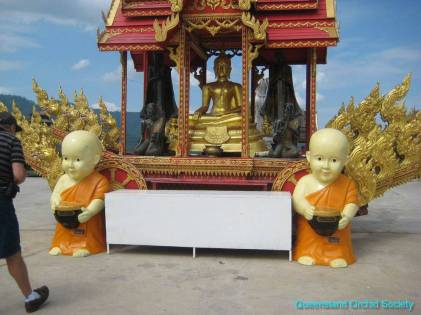 Thailand, the Land of a Thousand Buddhas (7)