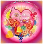 Queensland Orchid International Romance