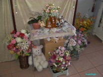 SoundEagle's Floral Display on Valentine's Day 2015 (10)