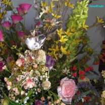 SoundEagle's Floral Display on Valentine's Day 2015 (24)