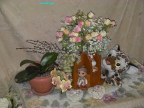SoundEagle's Floral Display on Valentine's Day 2015 (5)