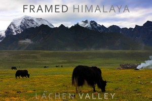Framed Himalaya Front Cover