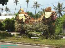 Bromeliad Dragon (1)