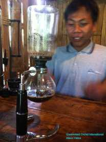 Luwak Coffee Production at Bali (5)